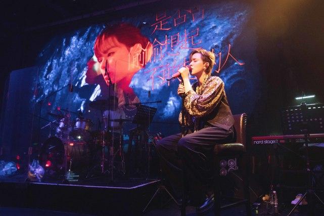 Sunnee杨芸晴个人巡回演唱会 初夏上海火热开燥