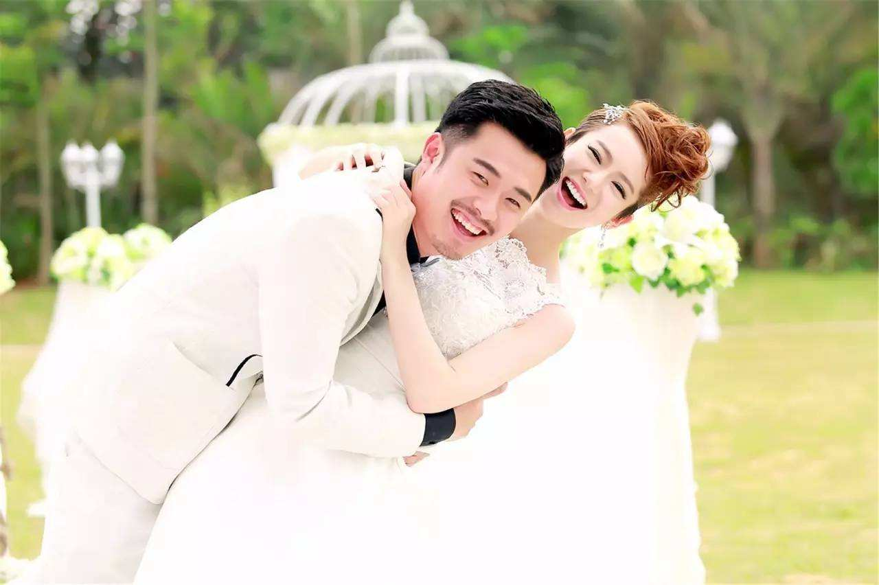 陈赫许婧离婚5年后,陈赫还是陈赫,但许婧却已大变样